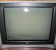 Телевизор LG 21FU2RLX