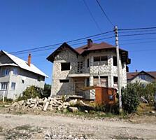Se vinde casa in Colonita. Zona intrebuintata, priveliste frumoasa ...