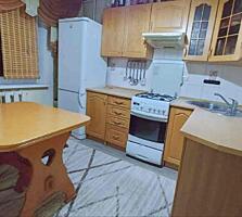 Spre vinzare se ofera apartament cu 2 odai. Amplasare ideală în sect.