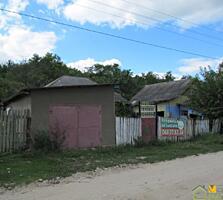 Два старых дома, 16 соток, окраина с. Лэпушна, 6 км. от Хынчешть