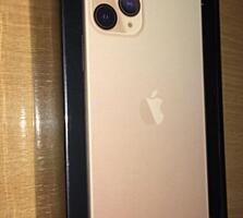 iPhone 11Pro Gold