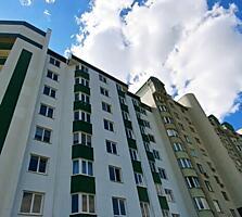 1-комнатная квартира в Тирасполе на Балке в НОВОСТРОЕ