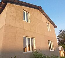 Продается дом новой постройки