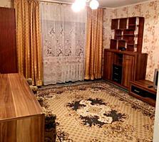 Продаю 1-комнатную квартиру на ул. Космонавтов/ул. Николаевская