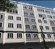 Vind Apartament in bloc nou direct de la proprietar varianta alba