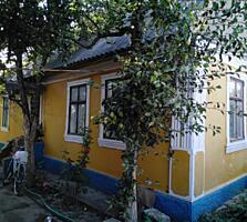 """Продается саманный дом в Парканах, в районе """"Автолялечки"""" 14 соток"""