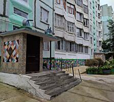3 комнатная на Кишиневской в отличном доме