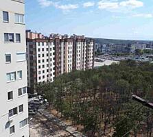 Se ofera spre vinzare apartament cu 2 odai in sectorul Ciocana, bd. ..