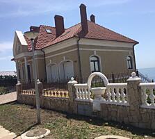 Продам шикарный дом Сосновый Берег