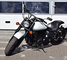 Honda Shadow 750 Phantom