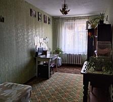 Квартира 2к Ютз Молодогвардейская