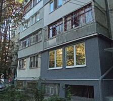 Se ofera spre vinzare apartament cu 1 odaie in sectorul Riscani! ...