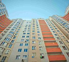 Spre vinzare apartament cu 2 odai intr-un bloc nou de elita. Imobilul