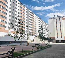 Spre vânzare apartament cu 1 camere, în sectorul Buiucani, pe strada .