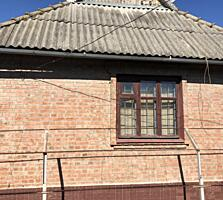 Карагаш Кирпичный дом 105м2,гараж, сауна
