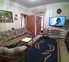 СРОЧНО, 3-ком. квартира на земле в центре Тирасполя с ремонтом.