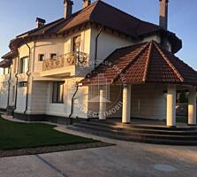 De vîbzare casa spectaculoasă în Dumbrava | Zona verde. Este ...