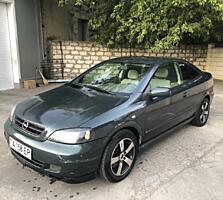 Opel Astra Turbo 200л. с.