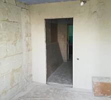 2ух - комнатная квартира