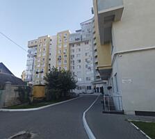 Spre vânzare apartament confortabil în bloc nou, situat in sectorului