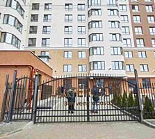 Oferim spre vânzare apartament cu 3 camere în sect. Buiucani. ...