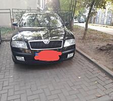 Продам Scoda Octavia 2007