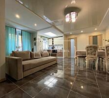 Se vinde apartament cu reparație calitativă în sectorul Botanica cu ..