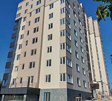 Apartament de 64m2 în casă nouă, Ghidighici, la 5km de la capitală