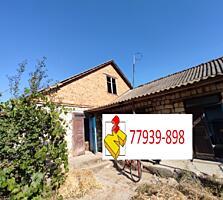 Продается дом в центре села Терновка.