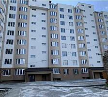 Se vinde apartament modern cu 1 odaie + living in sectorul Durlesti, .