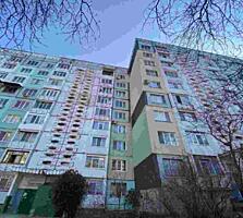 Va oferim spre vinzare apartament cu 3 odai in sectorul Botanica. ...
