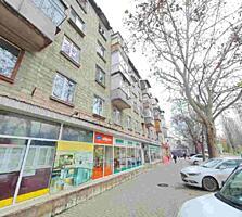 Cvartal Imobil va propune spre vinzare apartament cu 2 odai amplasat .