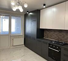 Îți prezentăm spre vânzare apartament cu 2 camere + living, amplasat .
