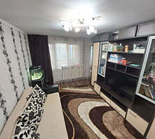 Spre vinzare se ofera apartament cu 2 odai in sectorul Buiucani, str.
