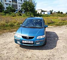 Mazda Premacy 2000г. Срочно!