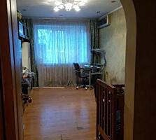 Отличная 5-комн. квартира на Артиллерийская/Краснова