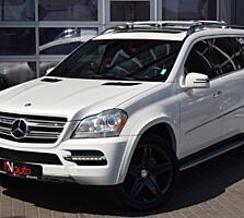 Mercedes GL-Class