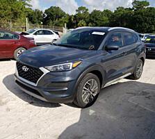 Продам Hyundai Tucson limited 2019