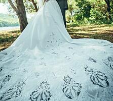 Продаю свадебное платье со скидкой 80%