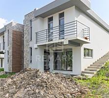 Se vinde Duplex în 2 nivele, Durlești! Suprafața totală: 134 m.p. pe .