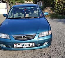 Продам автомобиль Mazda 626