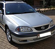Продам Toyota Avensis 2001г.