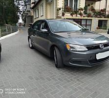 VW Jetta Hybrid 2013