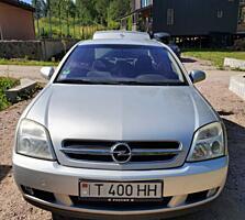 Opel Vectra C 2004г. 08 мес. 2.2 бензин