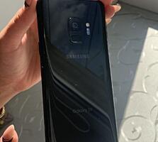 Продам телефон Samsung Galaxy S9 Цена 4000 рубл. ПМР Двух стандартный