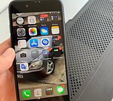 Продам iphone 7 32gb mate black