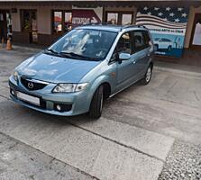 Mazda Premacy (Usauto)