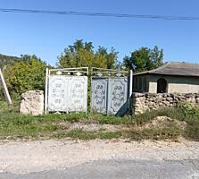 Продам дом в селе Большой Молокиш