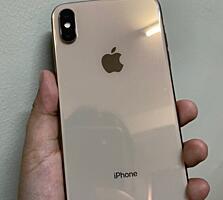 iPhone XS MAX 256 550$