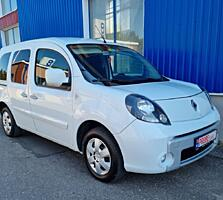 Kangoo 1.5 diesel, Autoturism 5 locuri,